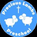 Precious Lambs Preschool Logo